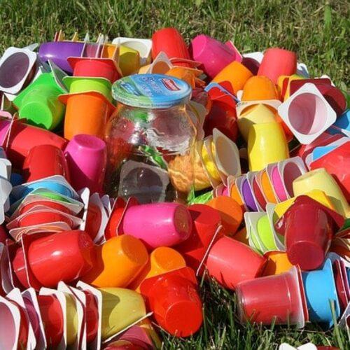 Zero Waste Plastikfrei leben