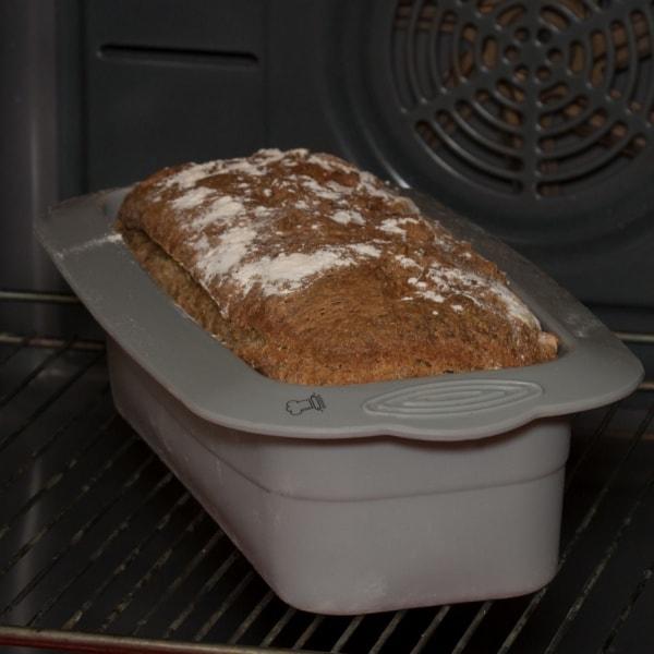 hochwertige Silikon Brotbackform kaufen