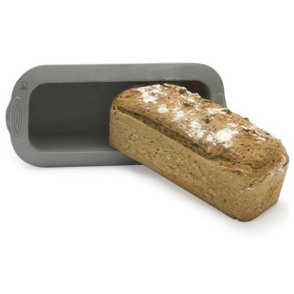 Brotbackform aus Silikon