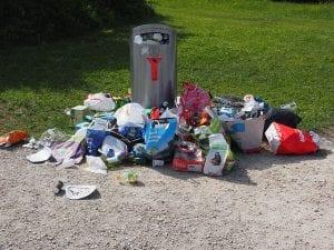 Zero Waste umweltbewusster