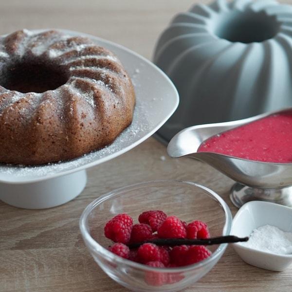 Gugelhupf Kuchen Form