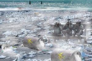 Zero Waste gegen Umweltverschmutzung