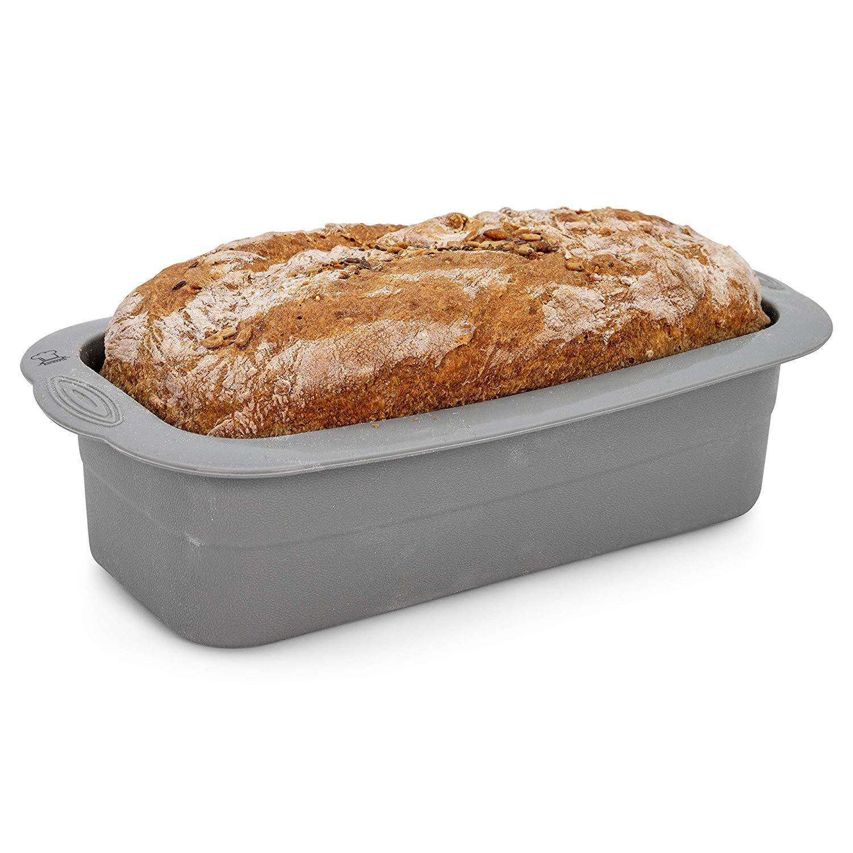 gebackenes Brot in der Kastenform