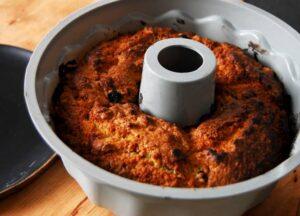 Kuchen in Form