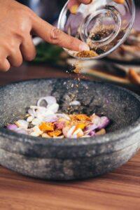 Selber kochen