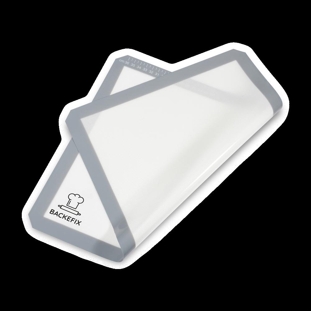Wiederverwendbare Backmatte von Backefix